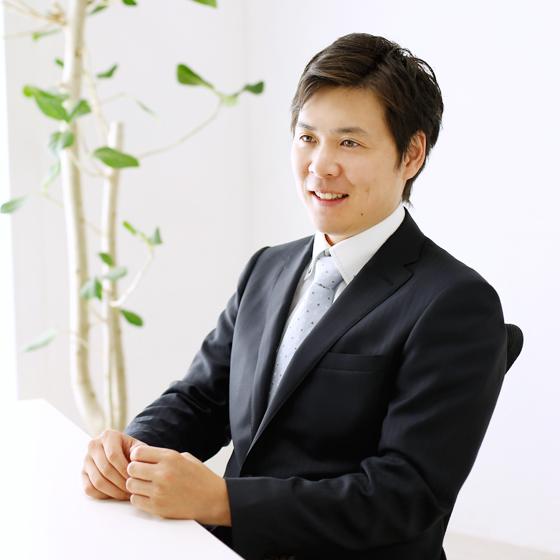 株式会社スイッチオンサービス 代表取締役社長 石川智昭