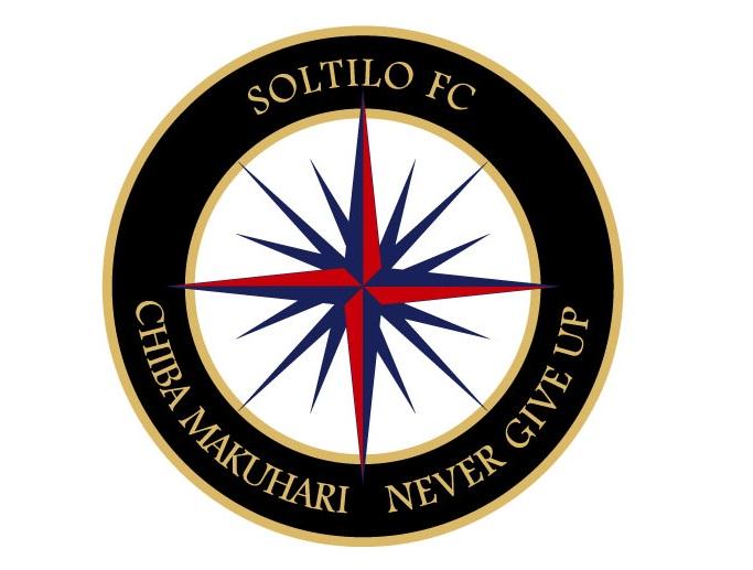 SOLTILO FC ロゴマーク